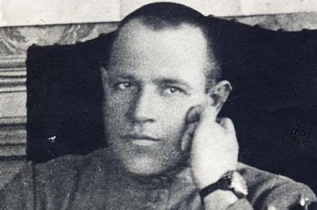 Андрей Звездов.