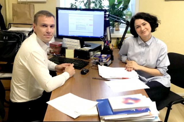 В Ресурсном центре можно проконсультироваться по многим вопросам работы НКО.