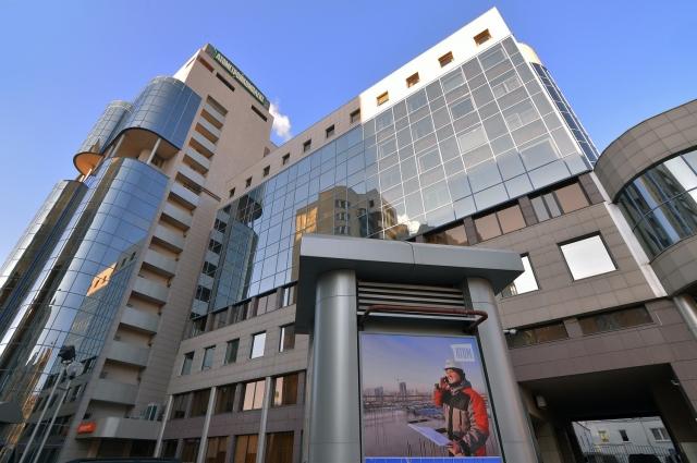 В 2021 году «Атомстройкомплекс» планирует ввести более 200 тыс. кв. метров недвижимости.