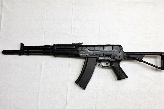 АЕК 971, ранний вариант А545