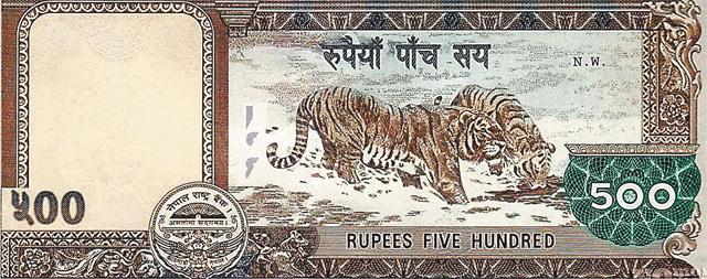 деньги, тигры
