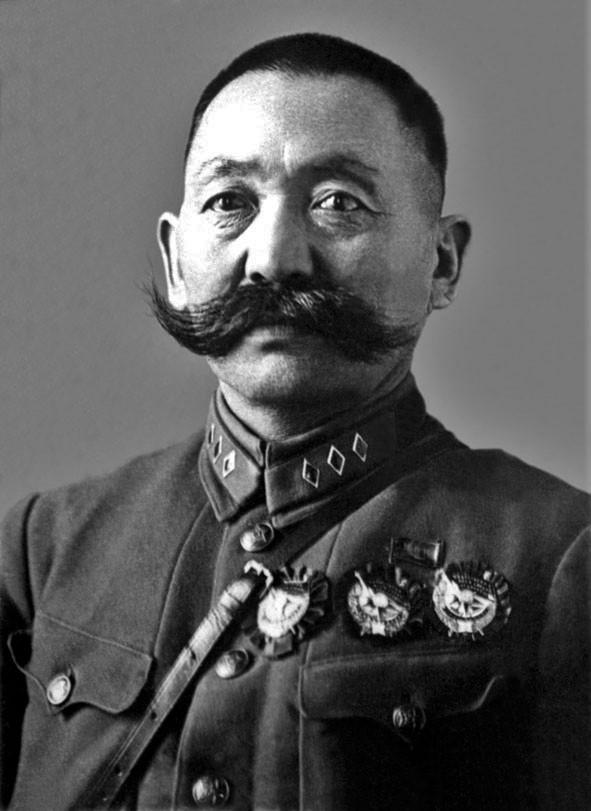 Ока Городовиков, Герой Советского Союза.