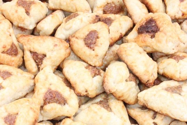 Это печенье можно готовить не только на иудейские праздники.