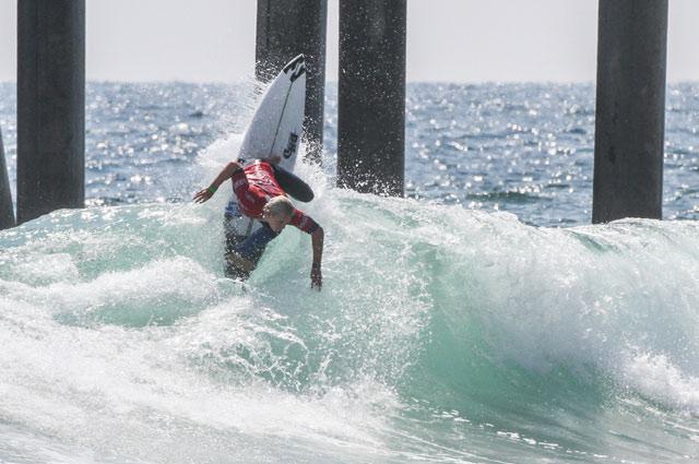 Серфинг.
