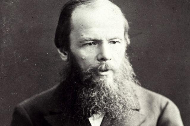 Федор Достоевский: «Русский народ не любит гоняться за внешностию».