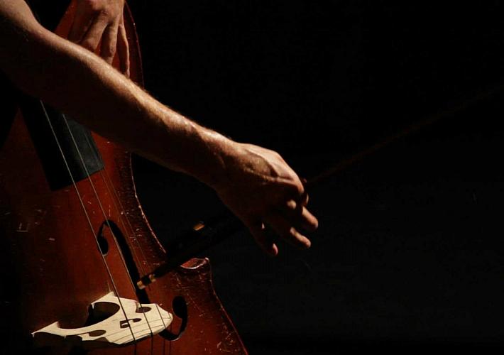 Bandura Duduk Jazz в Доме художника