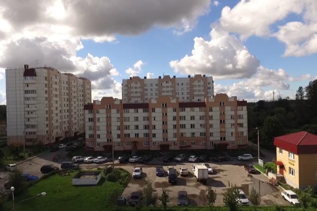 Ветераны получили квартиры в микрорайонах Шушары и Парголово.