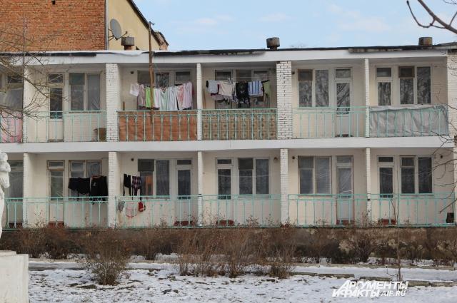 На содержание одного беженца РФ выделяет 800 рублей в сутки