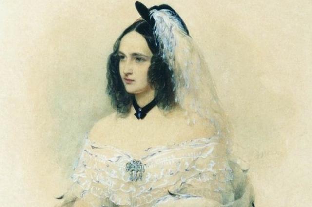 Никто не смел свататься к Наталье Николаевне, зная, что ее добивается Пушкин.