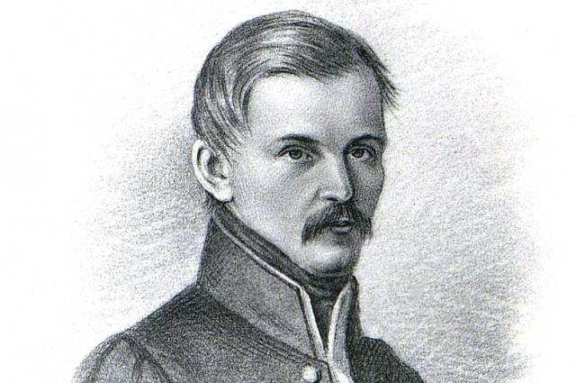 Басаргин вращался в кругу передовых офицеров и был принят Бурцевым в число членов Союза Благоденствия.