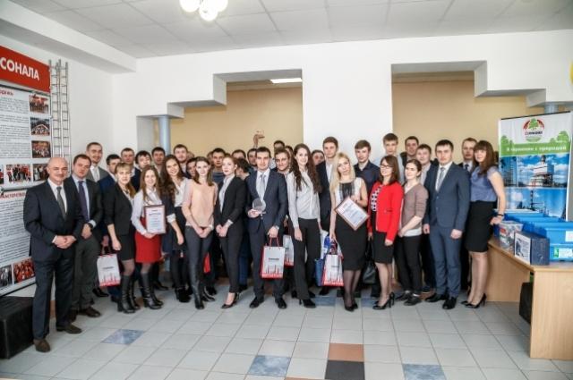 Конференция раскрывает потенциал молодых работников предприятия. Они смогут реализовать свои таланты, а предприятие получит интересные идеи и высококвалифицированных специалистов.