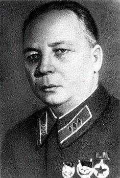 Трифон Иванович Шевалдин