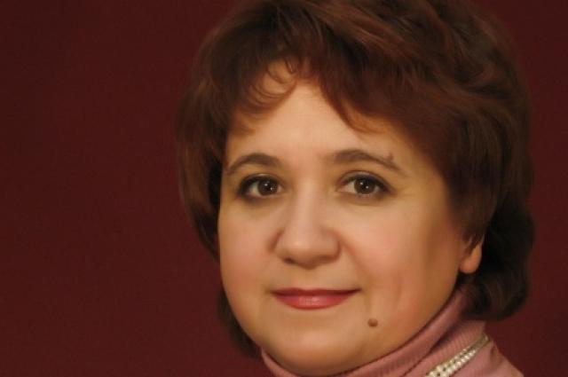 Нэлли Бут занимает пост директора Омского государственного музыкального театра с сентября 2017 года.