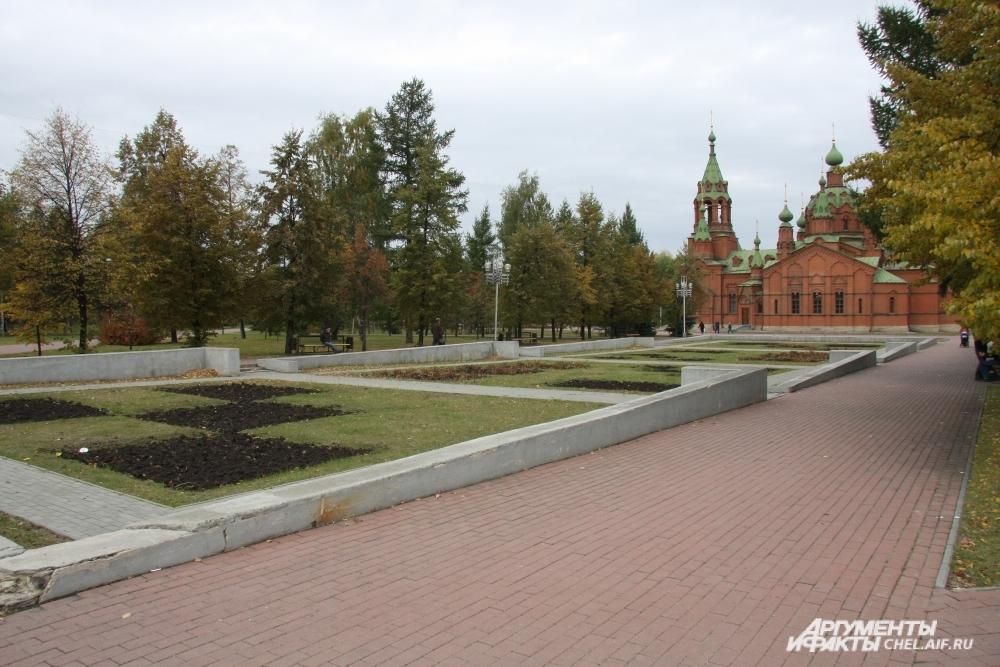 Органный зал в короткое время стал культурным брендом  промышленного Челябинска.