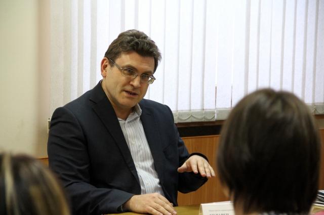 Александр Муравец обозначил базовые основы ЗОЖ