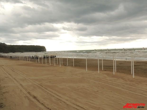 Море, которого никогда не видели дети из затопленных сёл Дальнего Востока