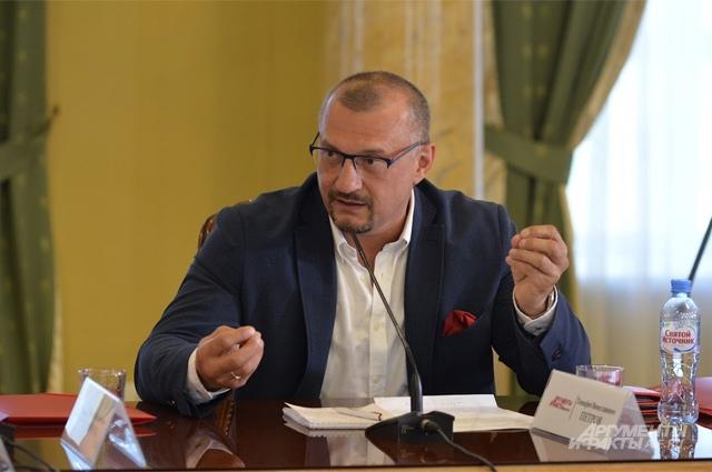 Петров Тимофей Вячеславович, генеральный директор ООО «ЭРБИ», производитель инновационного товара для укрепления и защиты иммунитета человека.