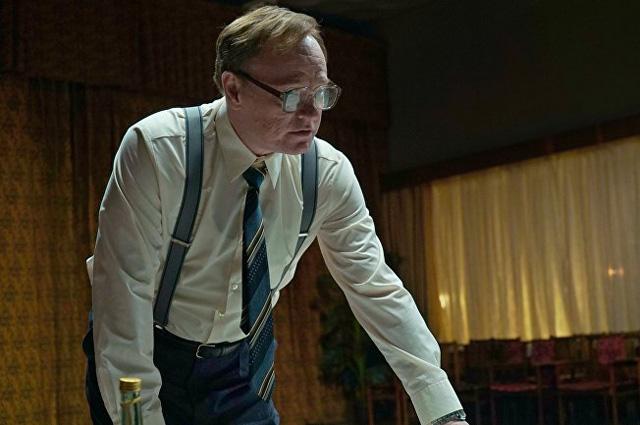 Главным героем сериала «Чернобыль» стал академик Валерий Легасов.
