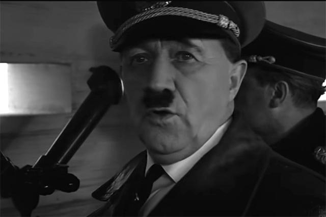 «Освобождение». Фильм 1-й. «Огненная дуга» (4К, военный, реж. Юрий Озеров, 1968 г.)