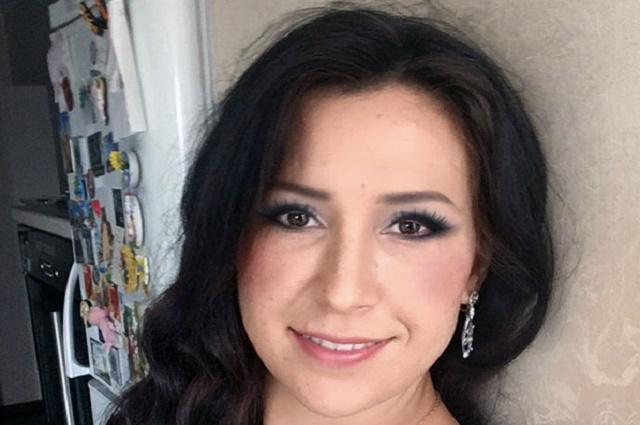Анна Шулькевич (34 года, Тверь), мама троих детей.