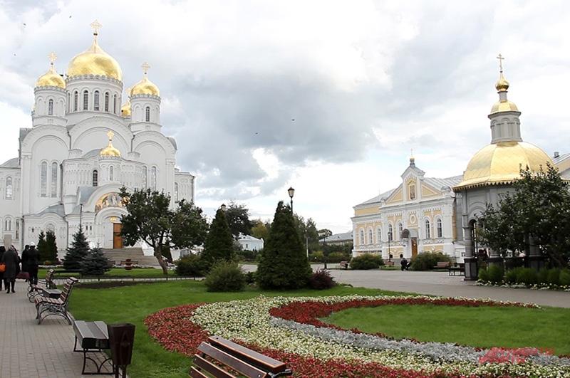 Сейчас Серафимо-Дивеевский монастырь вернул большую часть территории, принадлежавшей ему до закрытия обители