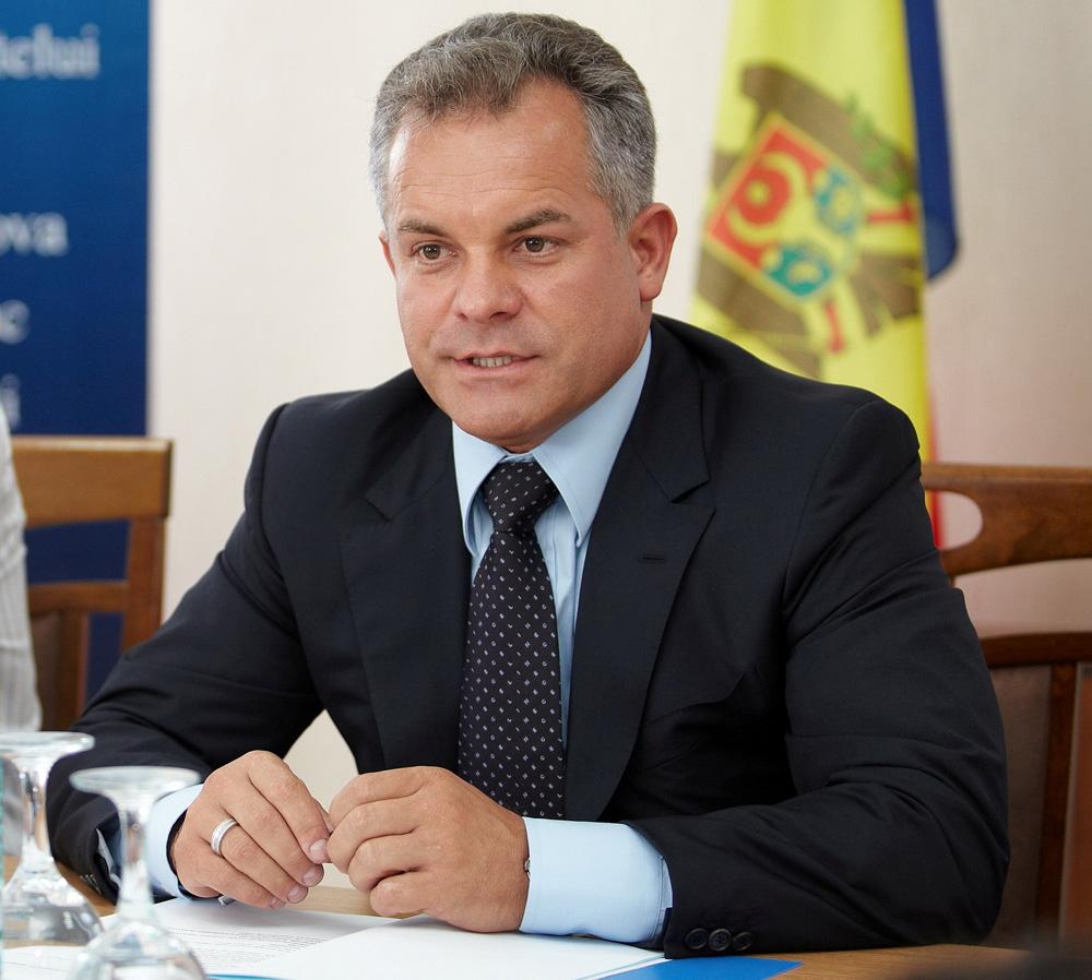 Владимир Плахотнюк.
