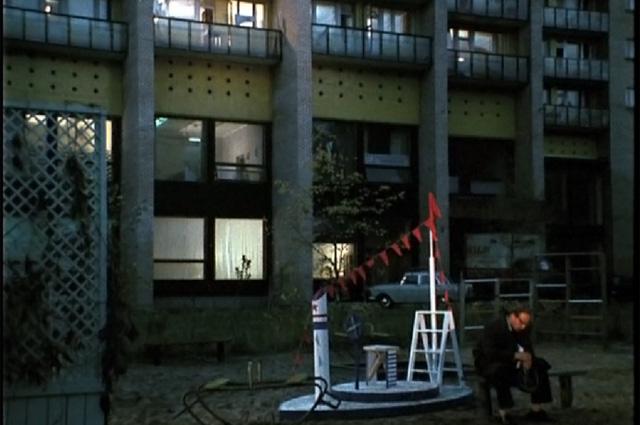 Квартира Калугиной тоже в центре - на ул. Герцена, 43.