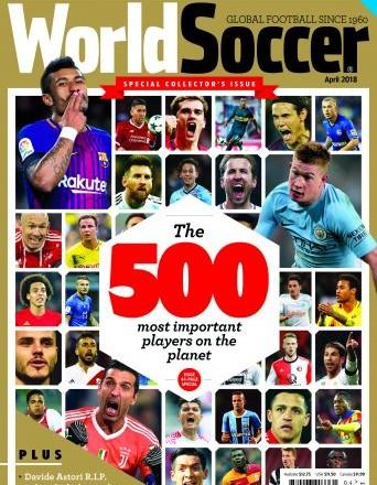 топ-500 футболистов