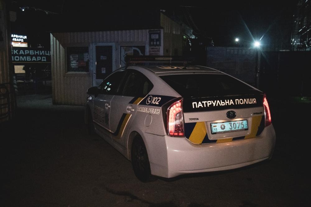 Полиция задержала освобожденного зека после убийства жены