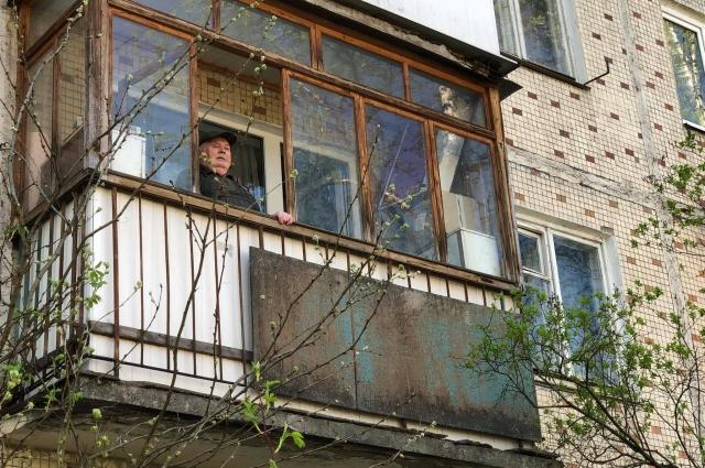Сергей Суворов 180 дней провёл в концлагере.