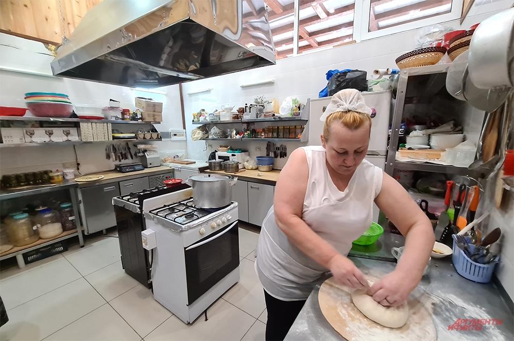 Кража невест, пироги, смерть Wi-Fi. Вы в Северной Осетии, если…