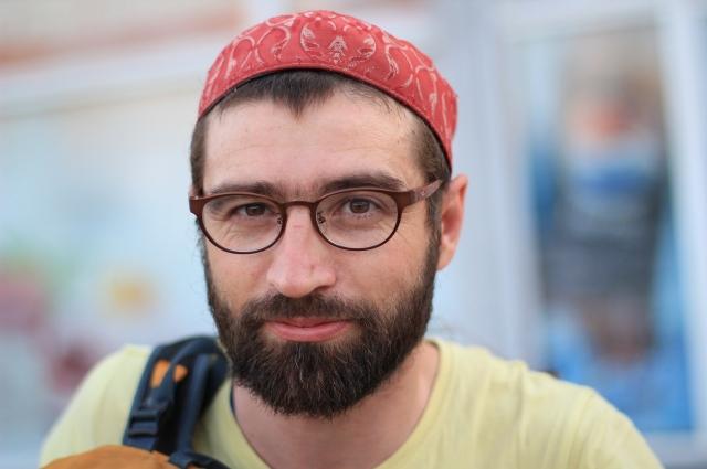 Архитектор строитель купольных домов Иван Мазуренко