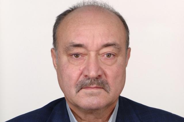 Валерий Васильков.