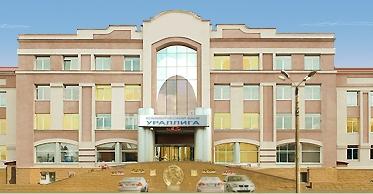 Банк Ураллига в Челябинске