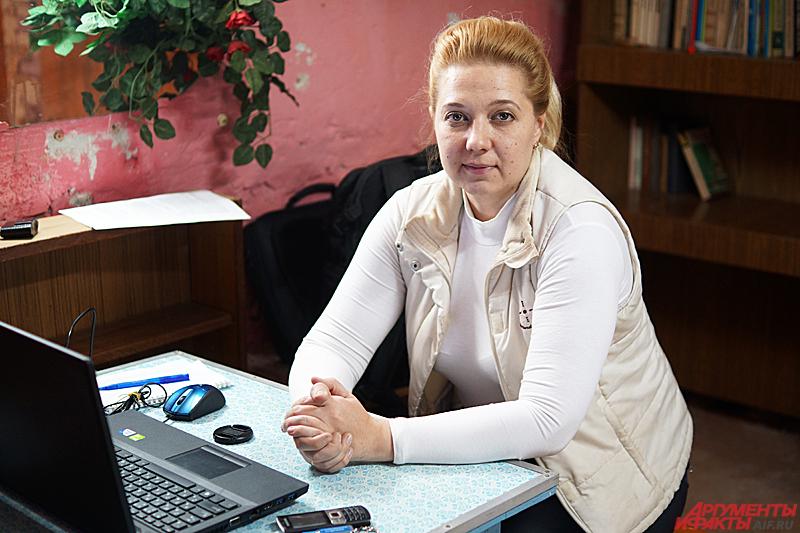 Анастасия Мальцева, юрист, общественник и активный борец за сохранение исторической красоты города