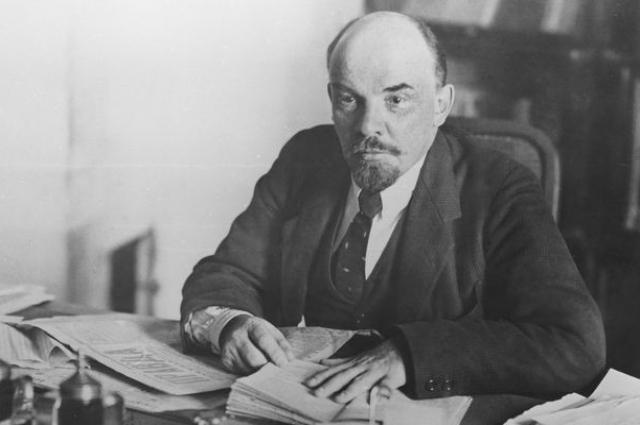 Ленин был одним из самых продуктивных писателей за всю мировую историю