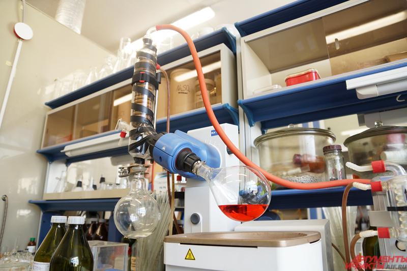 Самым главным новшеством, как уже было сказано выше, является низкая токсичность вещества.