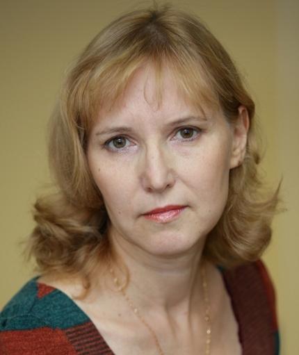 Инна Панкова