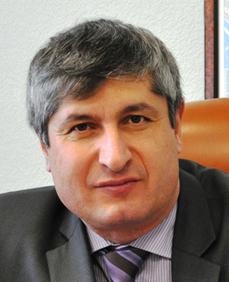 Ростелеком, Сергей Алхасов