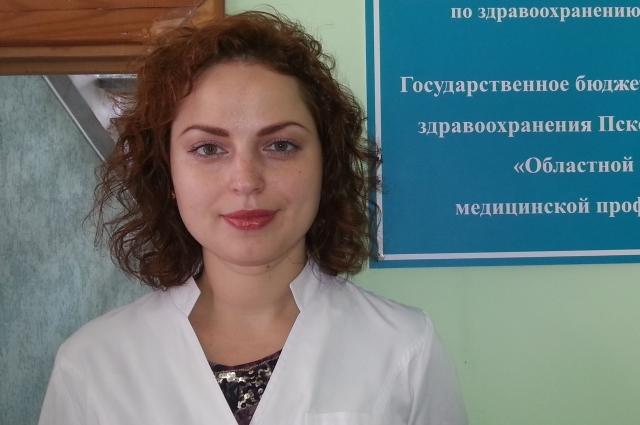 Олеся Масленникова