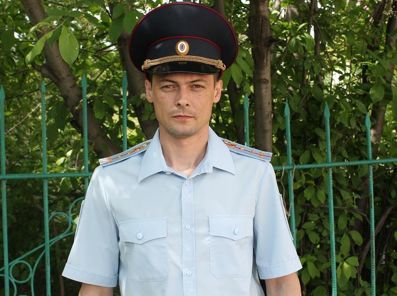 Сергея Сгибнева решено наградить за мужество и смелые и решительные действия при спасении утопающего.