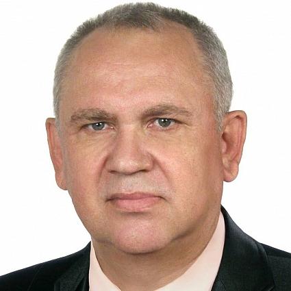 Руководителеь благотворительного фонда «Спасение и сохранение Цимлянского водохранилища» Юрий Медведев