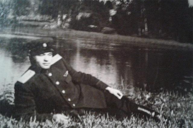Филимон Черзаров.