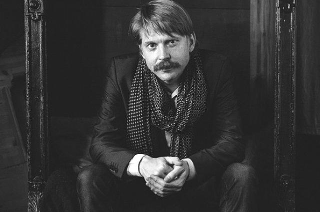 Борис Драгилёв.