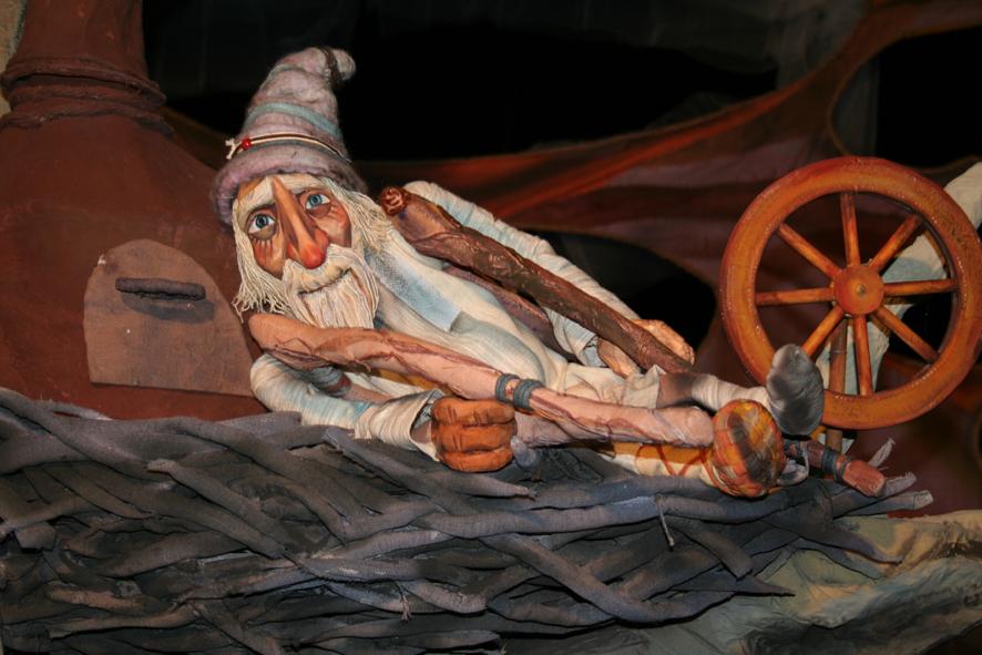 Иркутский театр кукол