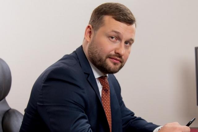 Александр Амелин.