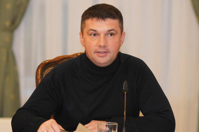 Алексей Бокачев.