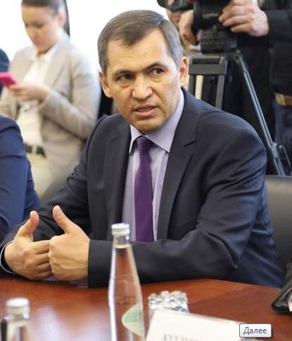 Загир Хакимов