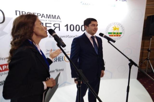 Айнур Айдельдинов: «Надо идти в ногу с потребностями рынка -  не влюбляться в свой продукт, каким бы хорошим он ни был».