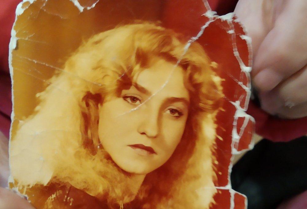 Вероника Кочетова пропала в 1992 году.